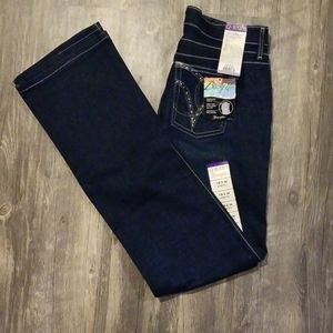 Q-baby Wranglers W/ Tags